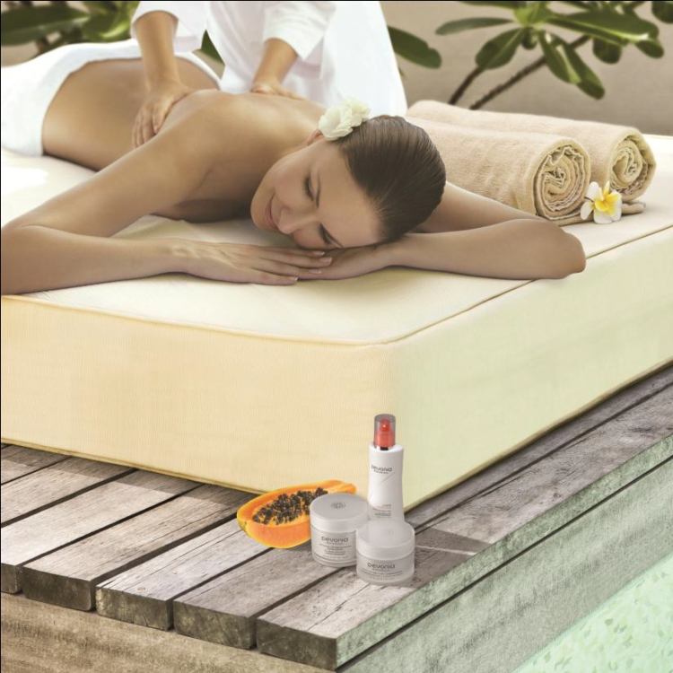 banksia massage